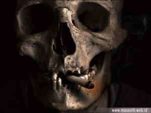 Bersihkan Nikotin Dengan Cara Ini, Perokok Wajib Baca