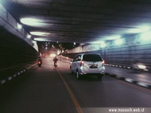 Terowongan Casablanka