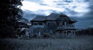 Tanda Tanda Rumah Berhantu