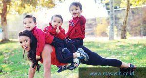 Beberapa Tipe Ibu dalam Dunia Medsos