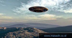 Pengakuan Artis yang Mengaku pernah Melihat UFO