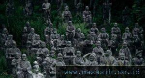 Seribu Patung yang Bisa Hidup di Desa Fureai Sekibutsu no Sato