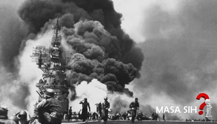 Hebatnya Bom Di Hiroshima