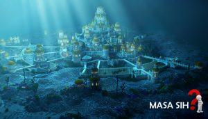 Misteri Hilangnya Atlantis