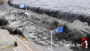 Tsunami Terbesar Sepanjang Masa