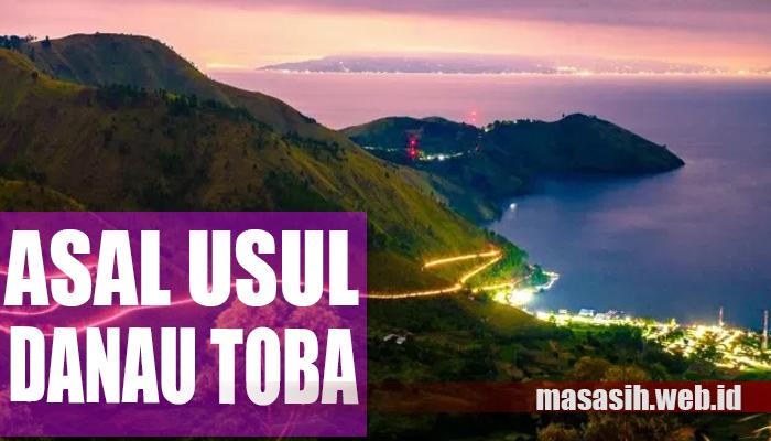 Cerita Mistis Danau TOBA