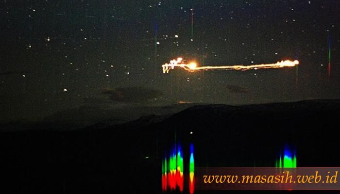 Fenomena Cahaya Hessdalen