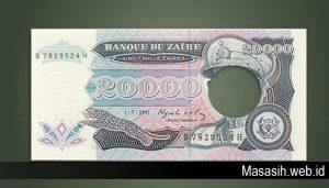 Negara dengan Mata Uang Paling Aneh di Dunia